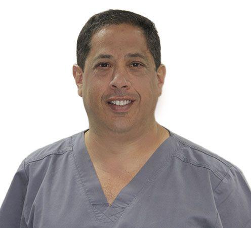 Dr. Freddy Krebs