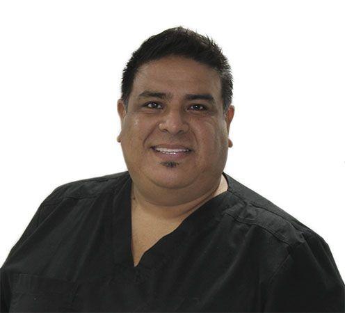 Dr. Jesus Rodriguez