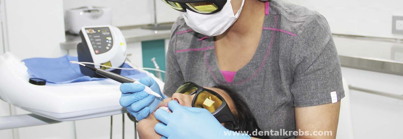 Odontologia Laser en Peru