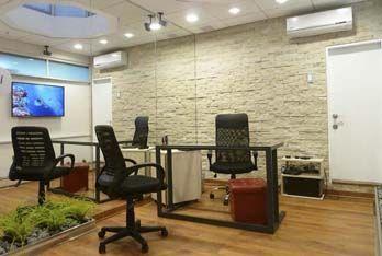 oficina dentista