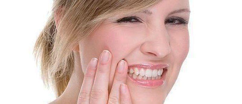 Sesibilidad Dental